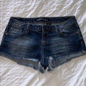 ZCO Jeans Premium Shorts